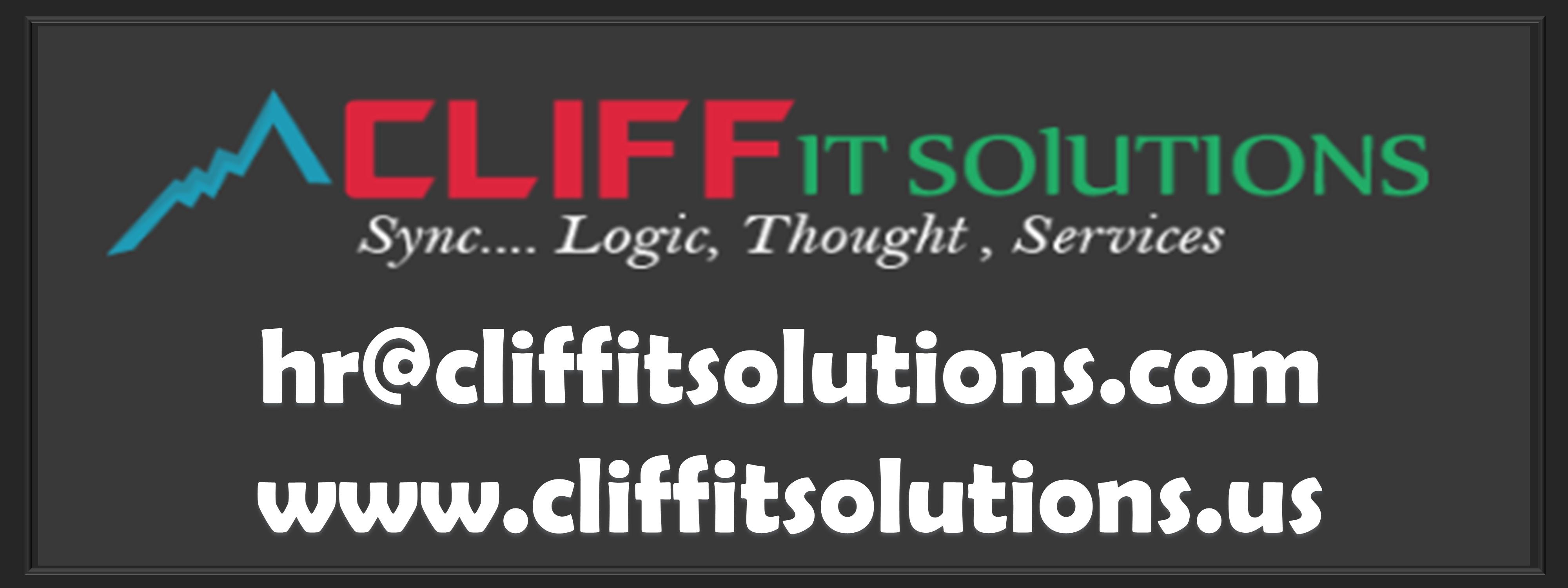 CliffIT